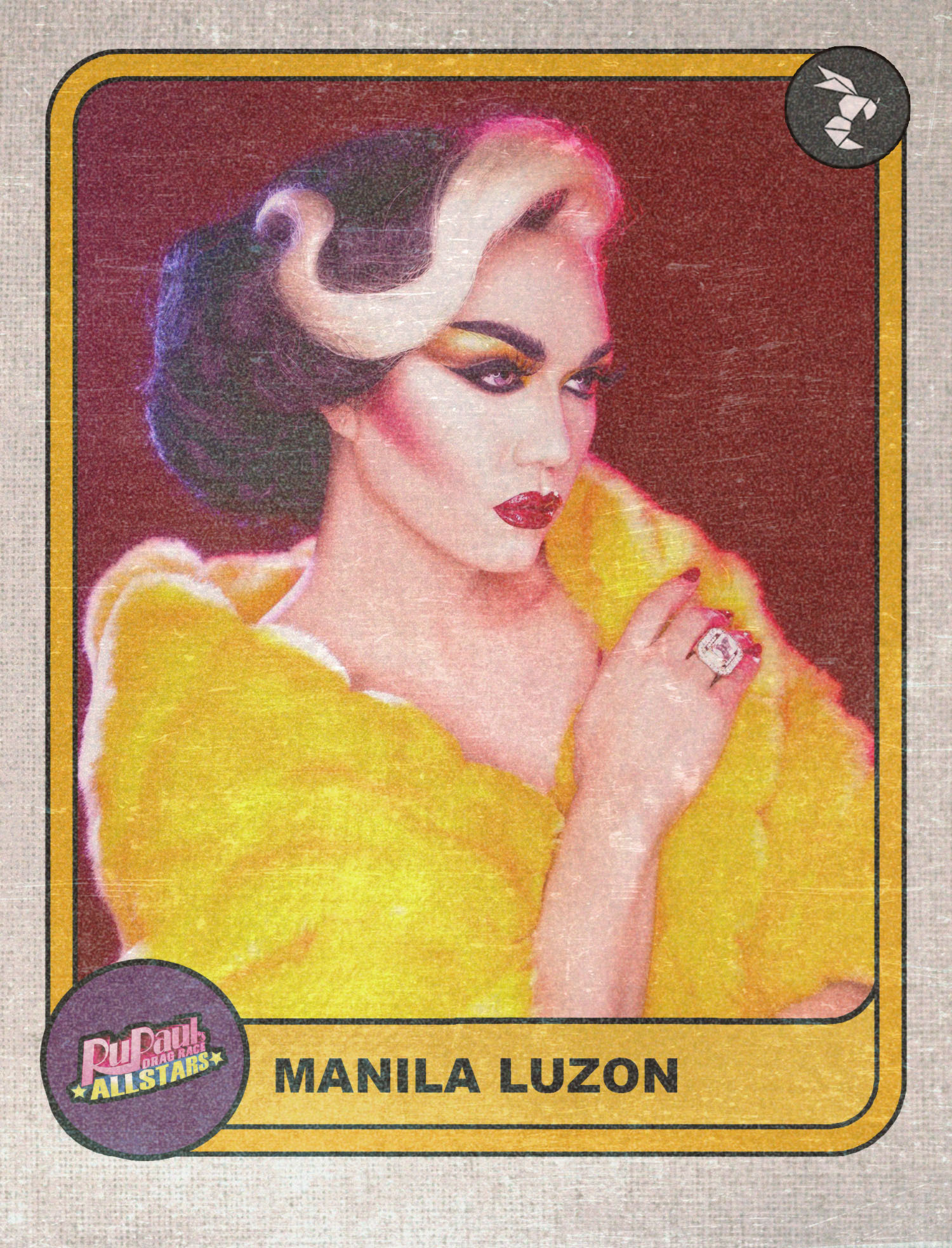 manila luzon card