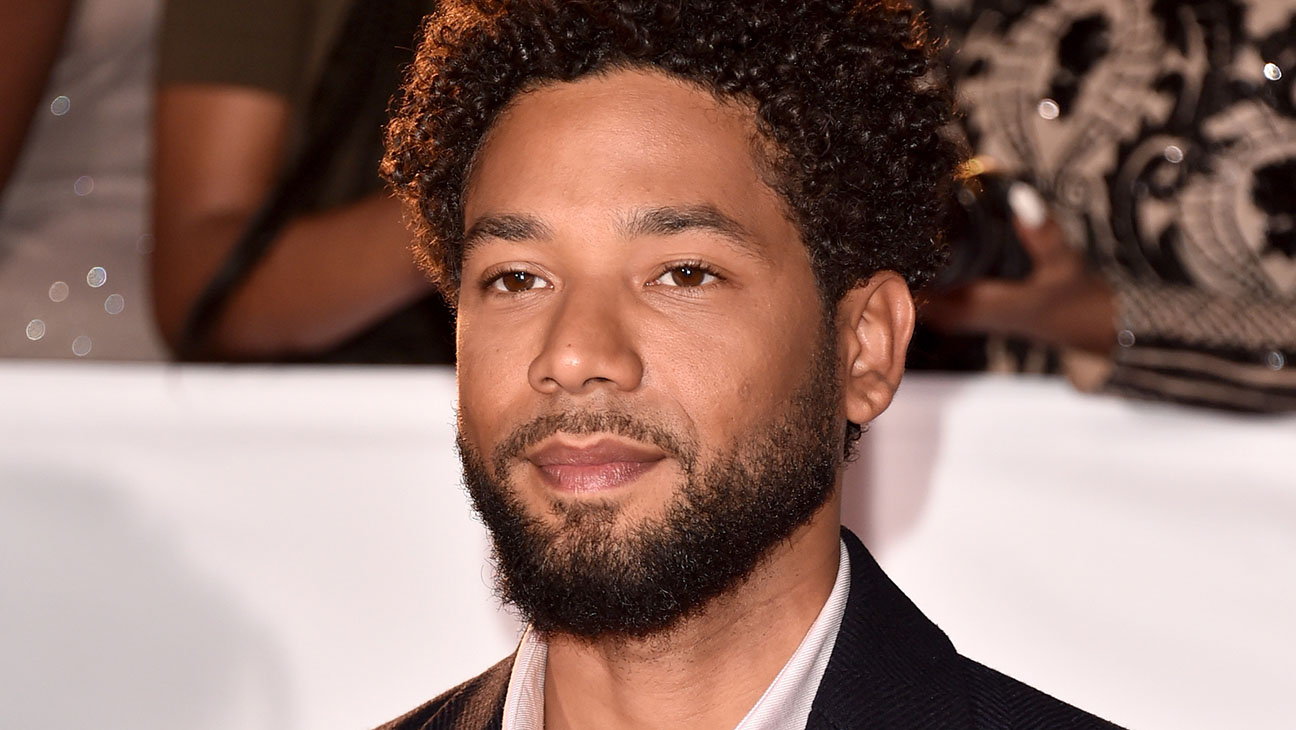 jussie smollett performance 2