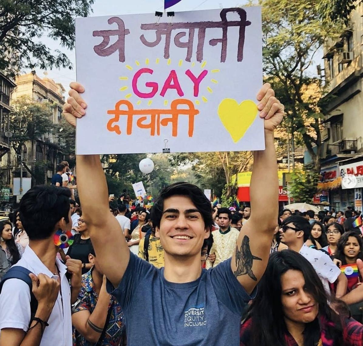 mumbai pride 2