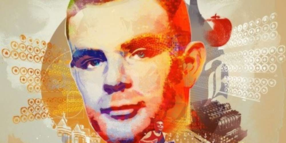 Gay Computer Scientist Alan Turing Beats Out MLK, Mandela as BBC's Most Iconic Figure of 20th Century