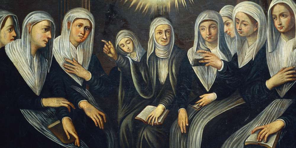 Juana de Leeds es básicamente la santa patrona de la gente cachonda en todos lados