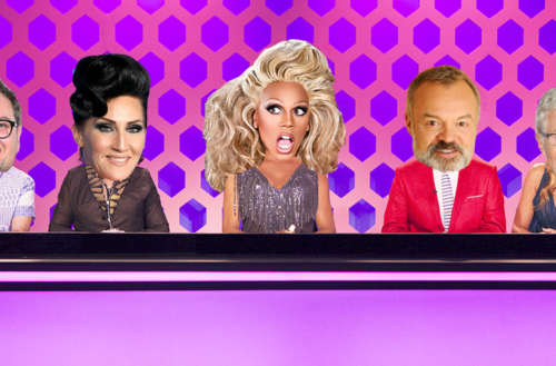 drag race uk judges teaser