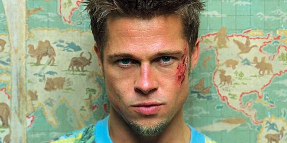 20 Years Later, Tyler Durden Is Back to Shake Things Up in a New 'Fight Club' Sequel