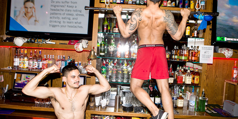 Get Your Game On at North America's Top 10 Gay Sports Bars