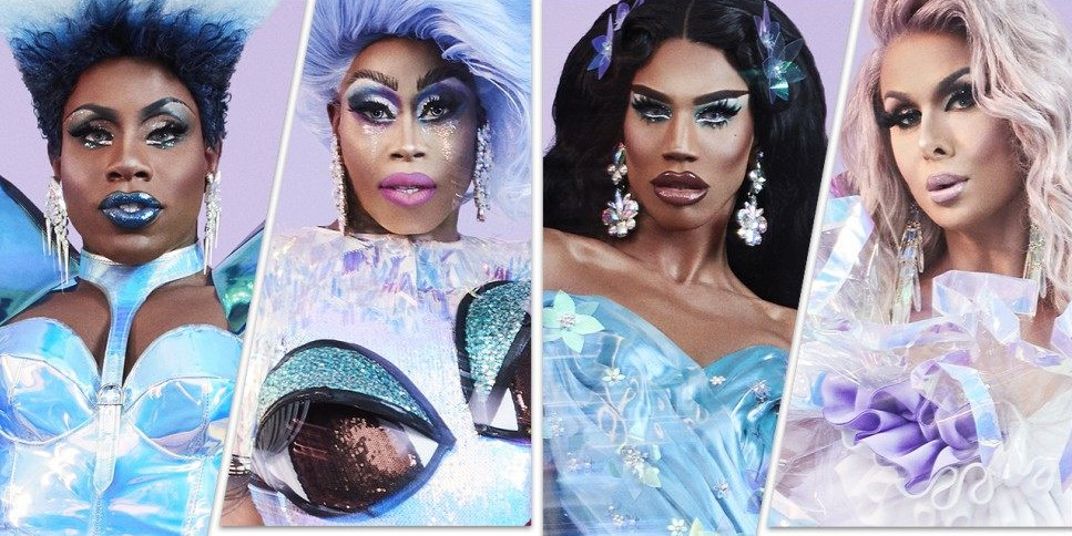 «RuPaul's Drag Race All Stars 4»: Et la gagnante est…