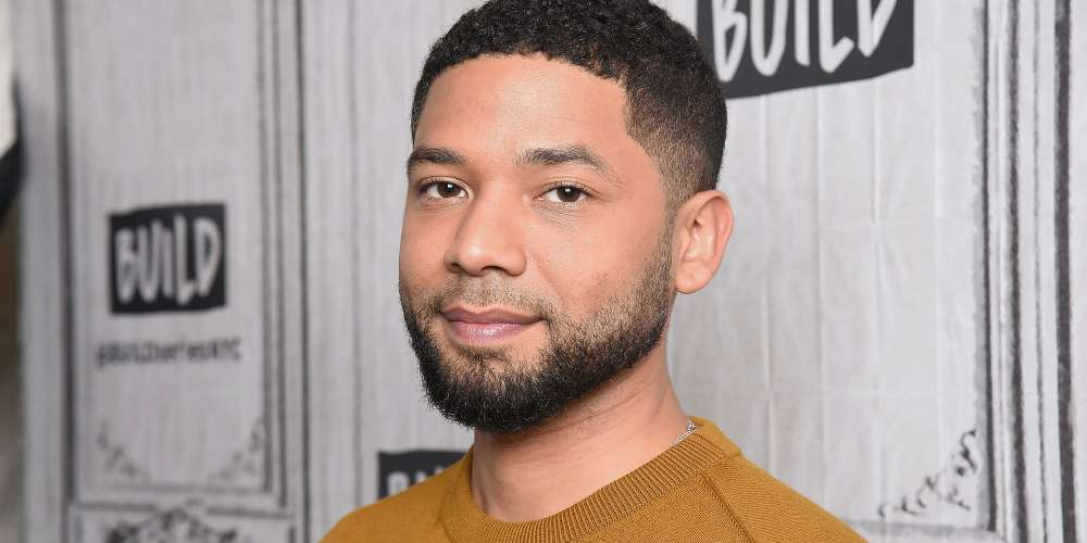 Jussie Smollett Remains Firm in His Claims of Being Attacked, Despite Public Disbelief