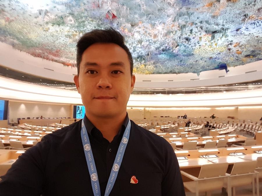 world news singapore