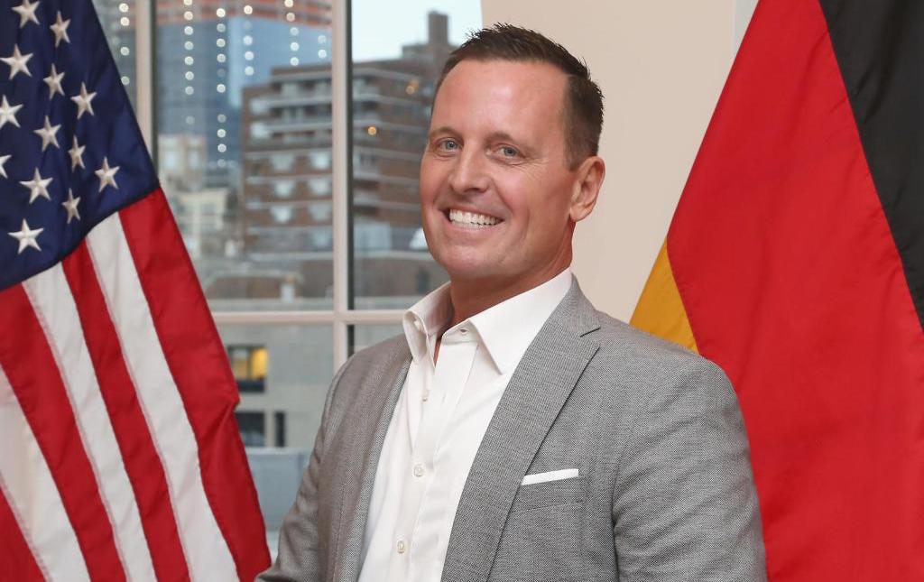 decriminalization of homosexuality grenell