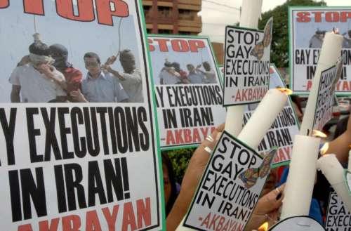 decriminalization of homosexuality teaser iran