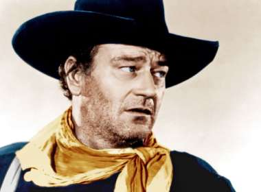 john wayne interview teaser