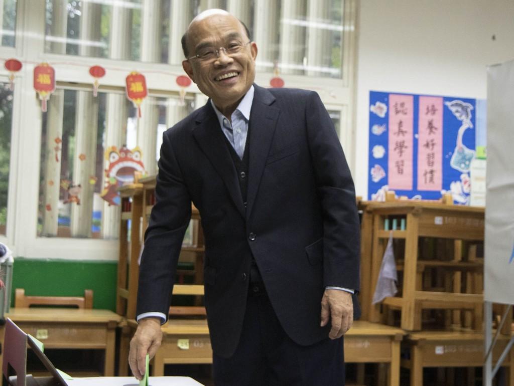 asian gay marriage taiwan premier
