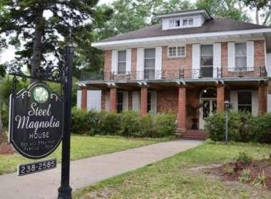 steel magnolias house teaser