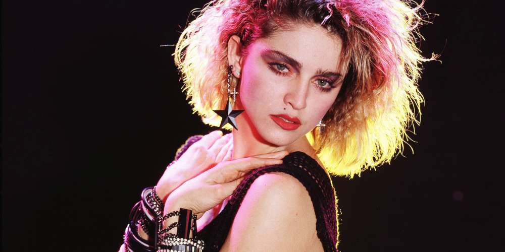 Here's How Madonna Became a Gay Icon