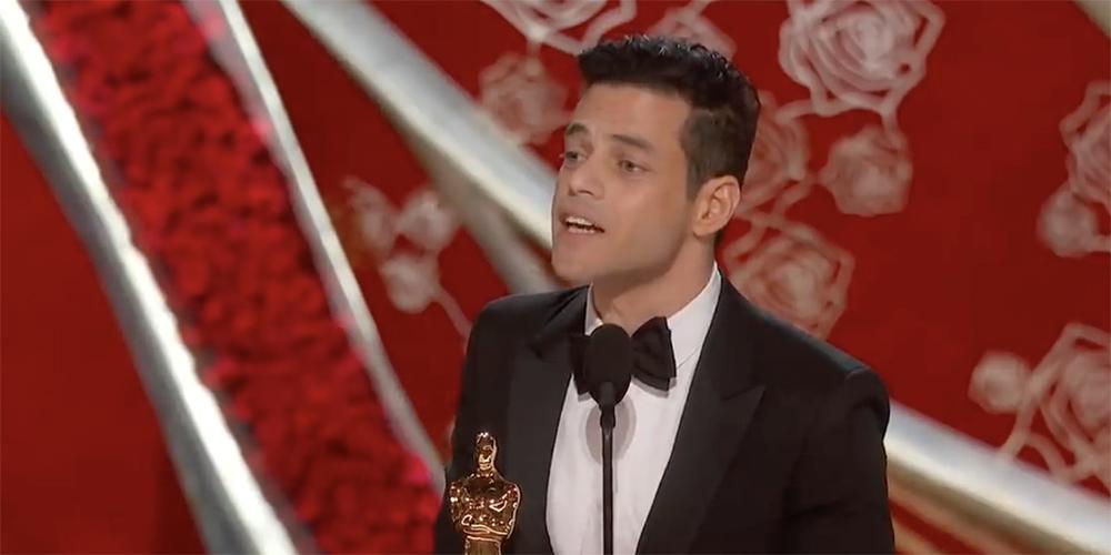 Un Palmarès des Oscars très gay-friendly