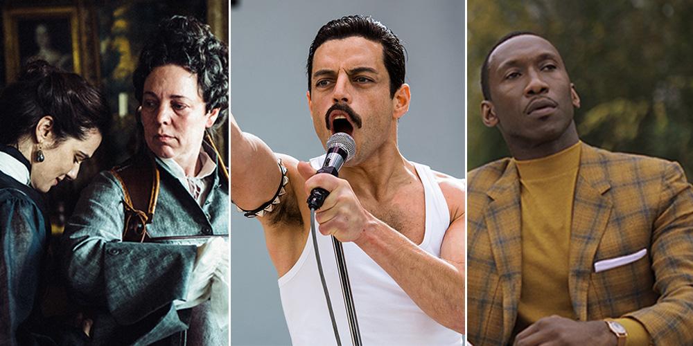 Los Personajes Queer Fueron los Grandes Ganadores en los Oscars 2019