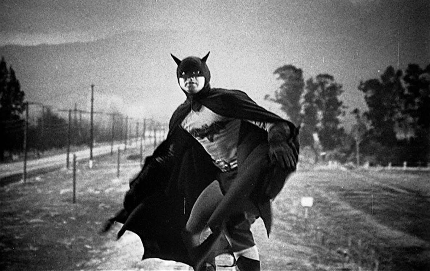 batman films serial 2