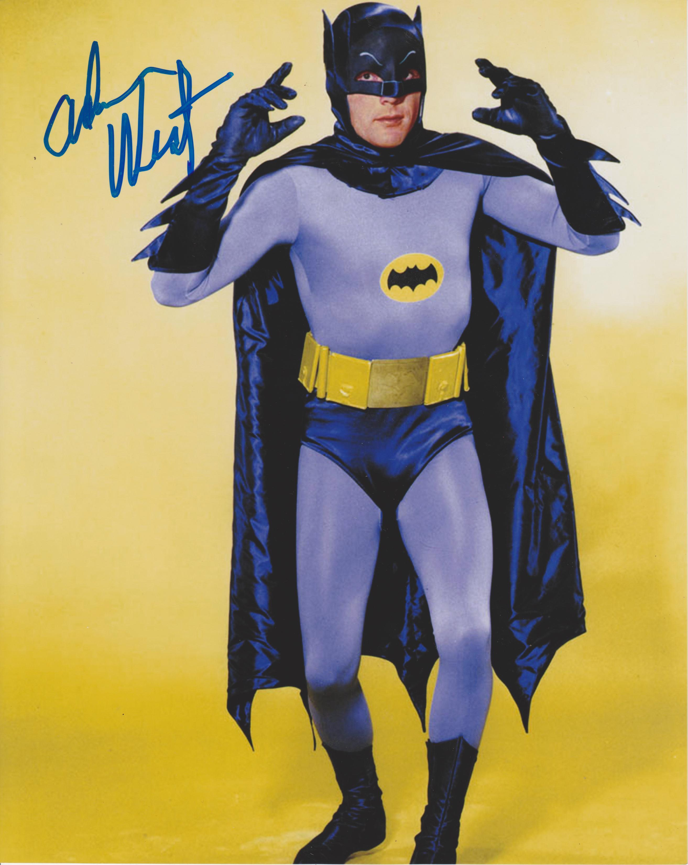 batman films adam west