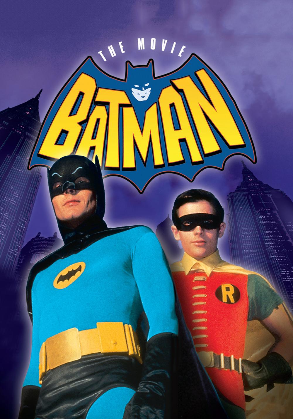 batman films 60s movie