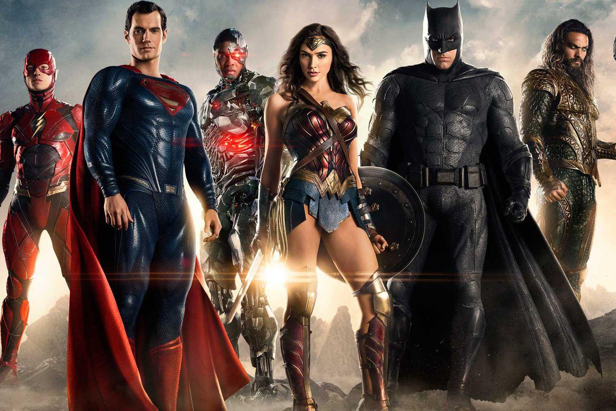 batman films justice league