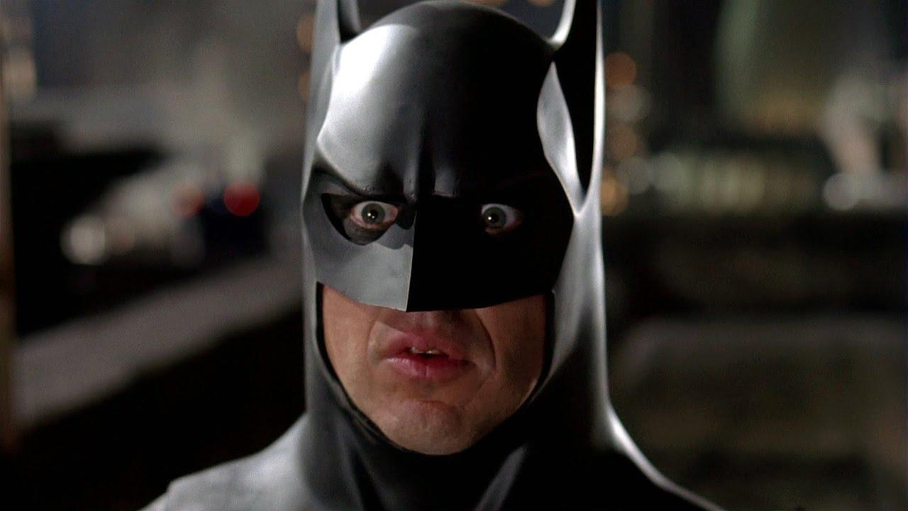 batman films burton