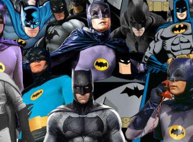 batman films teaser