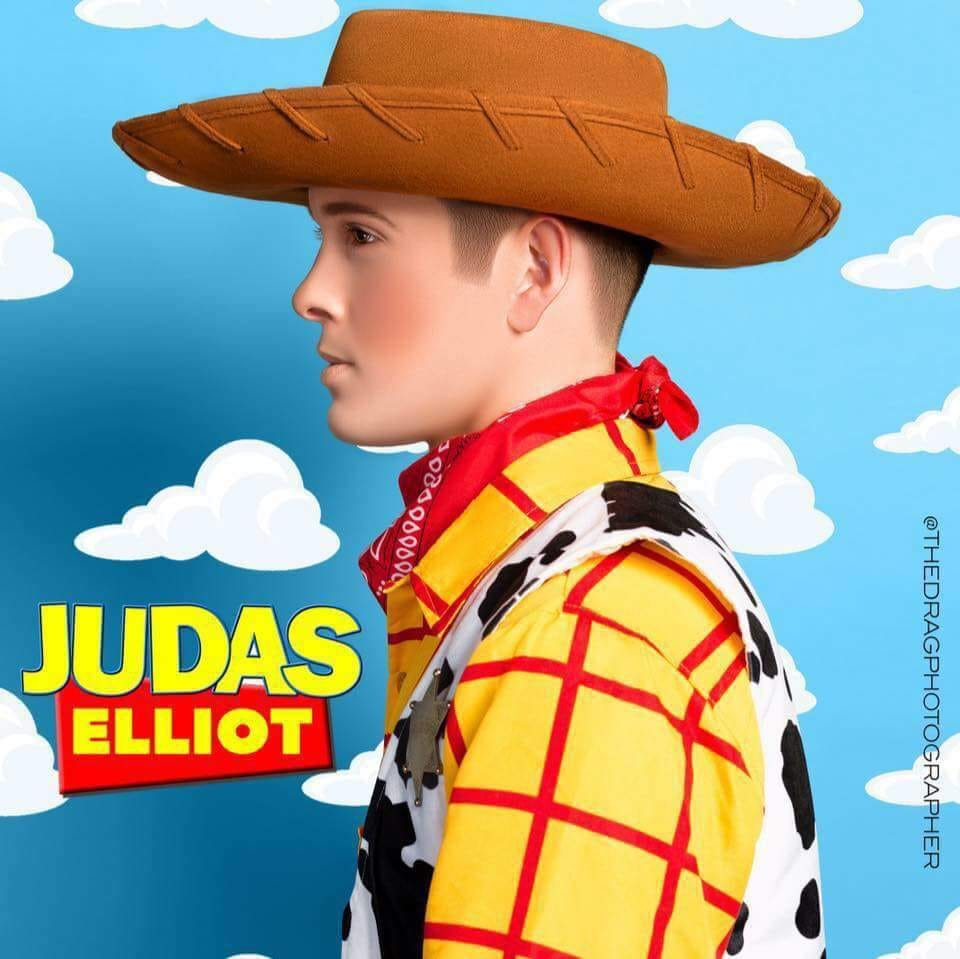 mr. gay america judas elliot 3