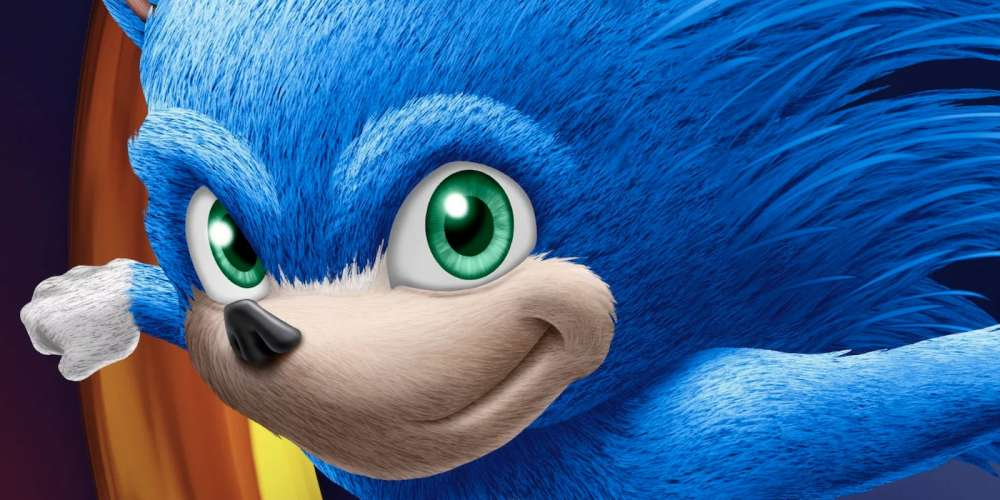 People Are Already Pissed About the Upcoming Live-Action 'Sonic the Hedgehog' Movie