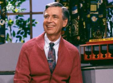 mister rogers bisexual icon teaser