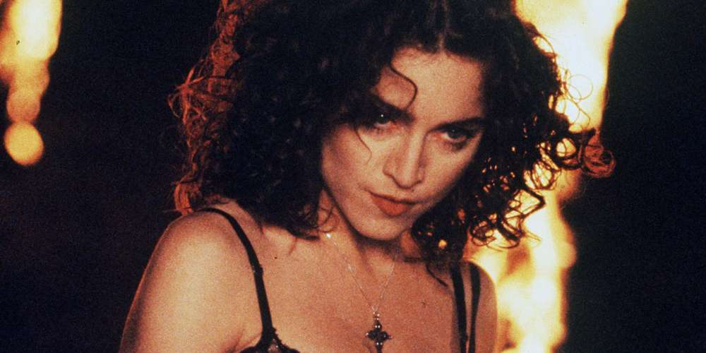 This Week Madonna Celebrated 30 Years Since the Release of 'Like a Prayer'