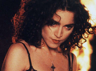 madonna like a prayer anniversary teaser