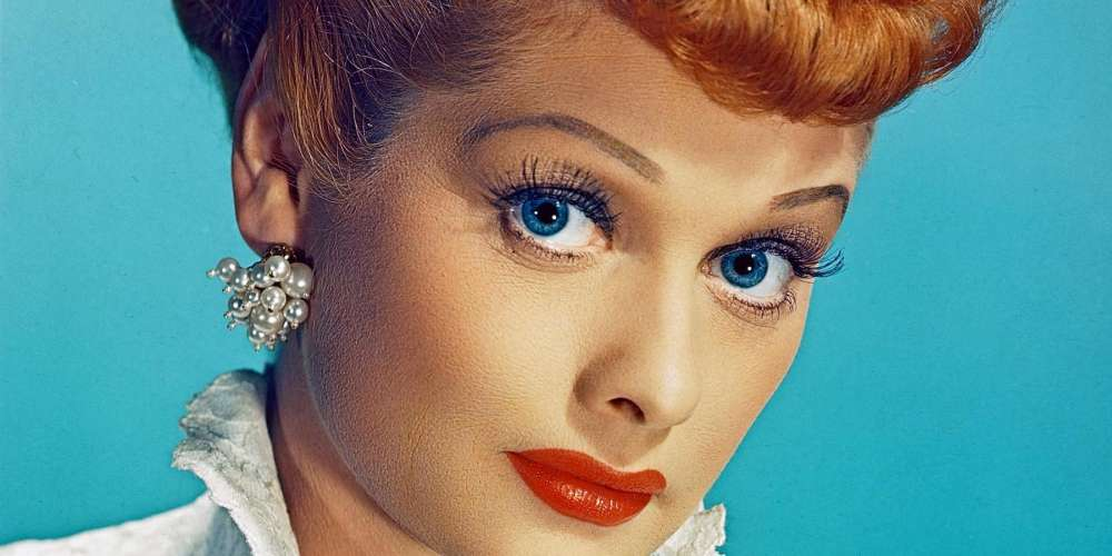 lucille ball poppers teaser