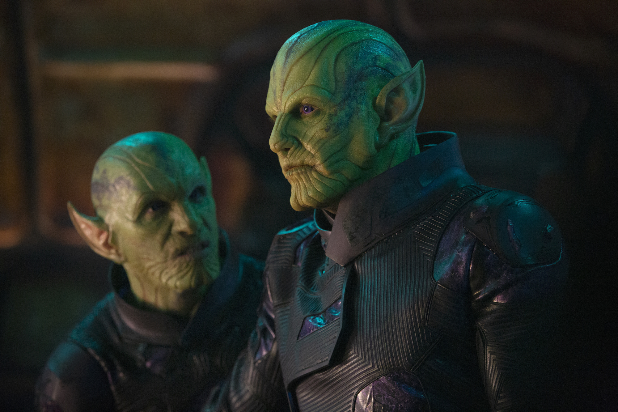 captain marvel allegory skrulls