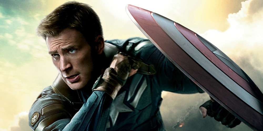 People Are Pissed That Captain America 'Hung Out' With This Far-Right Texas Politician