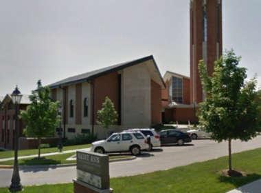 Escola católica americana