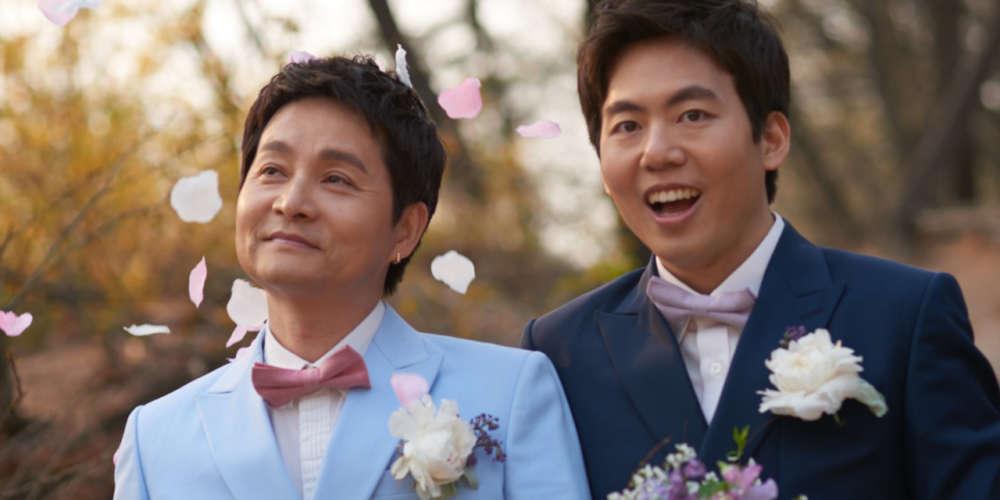 同婚元年!GagaOOLala與婚姻平權大平台合推「同志婚姻先修班」《喜宴》等24部精采電影線上免費看!