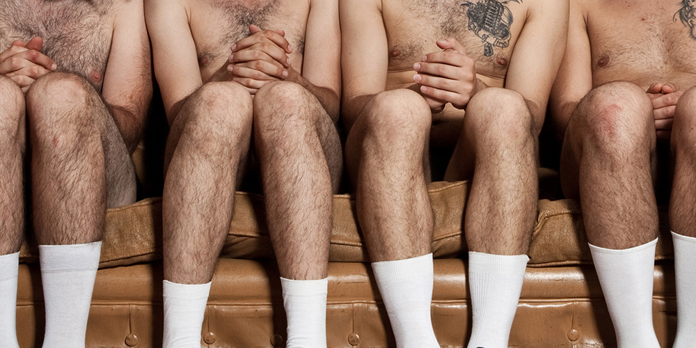 I Run a Jerk-Off Club: True Stories from 3 American Club Owners
