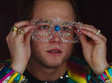 elton john movie rocketman teaser