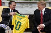 bolsonaro white house teaser