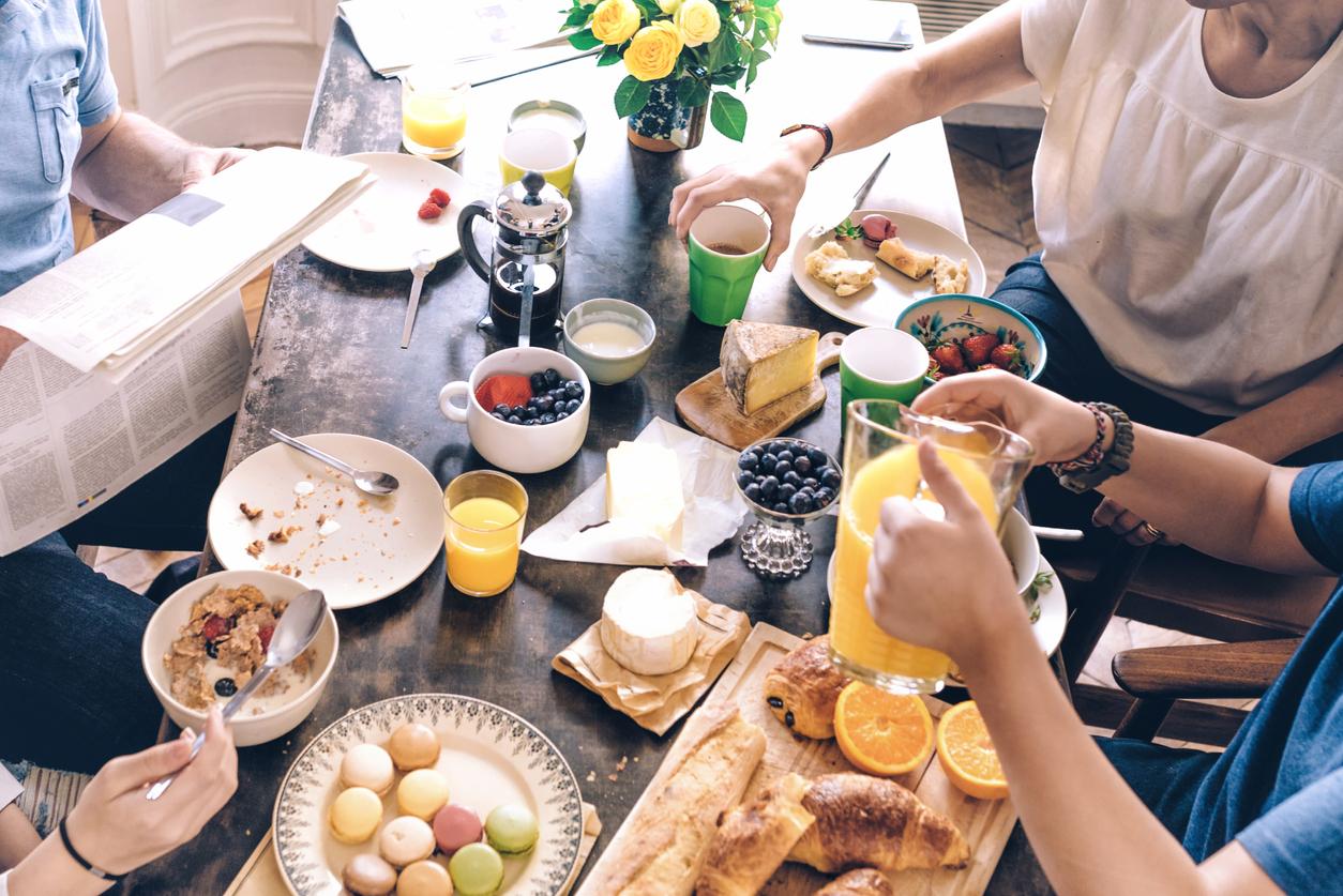 charles-laurent culinary scenes paris