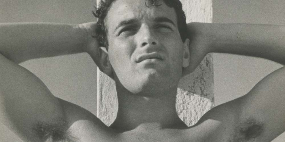 Gay Photographer George Daniell's Work Will (Finally) Be on Display at a New Miami Beach Museum