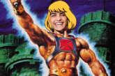 Noah Centineo He-Man