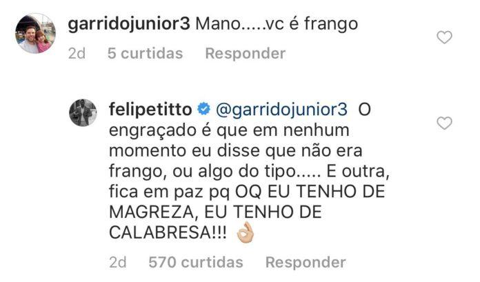 Felipe Titto