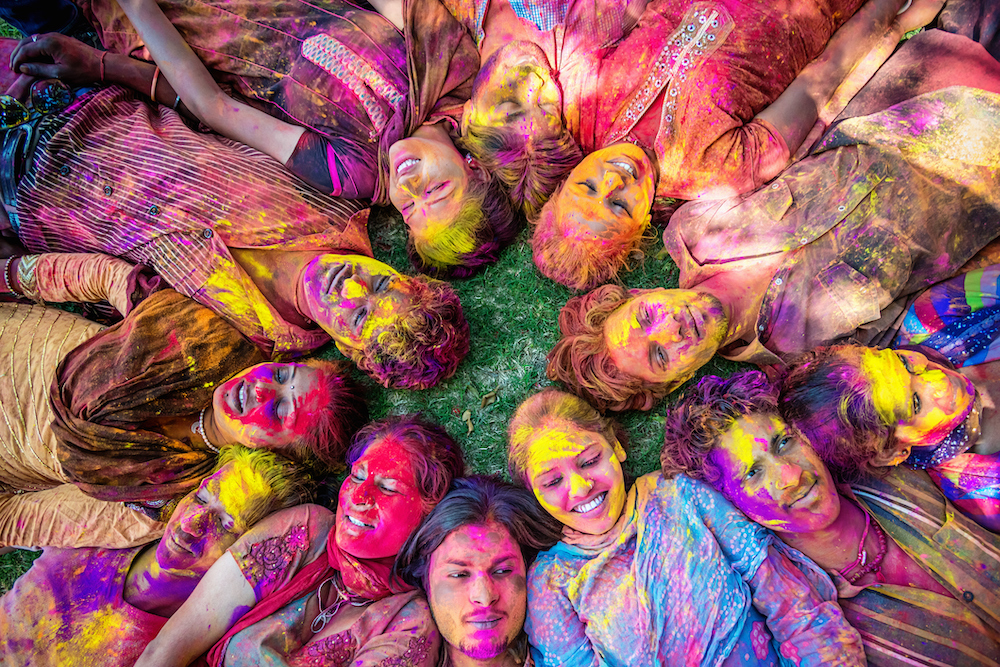 holi festival of color 2