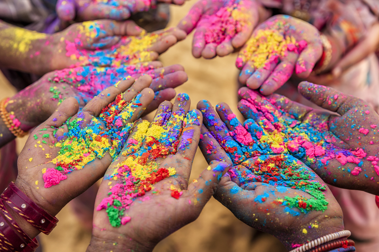holi festival of color 3
