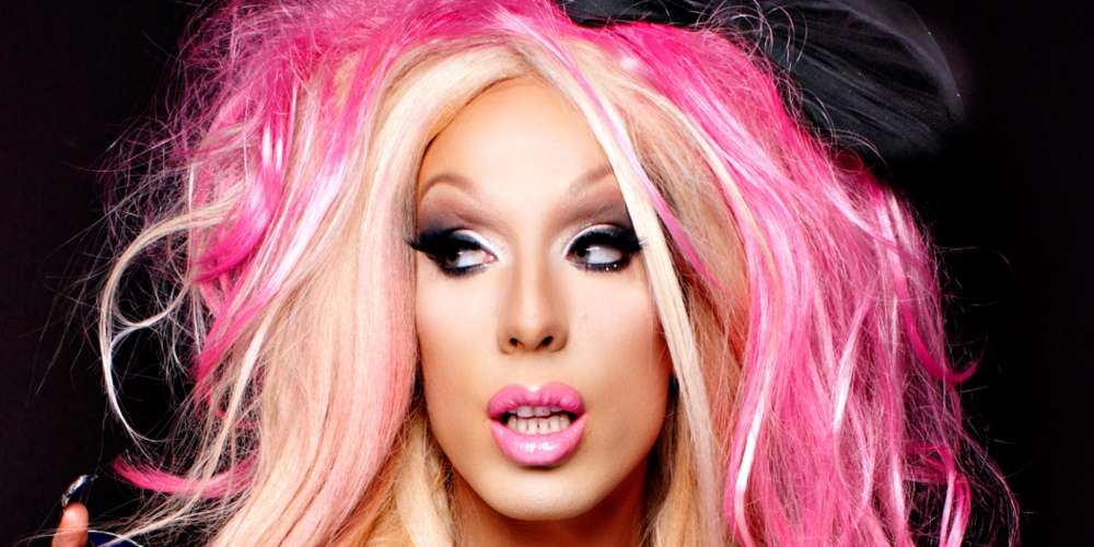 Superstar Queen Alaska Is Reinventing the Drag Pageant With This Inaugural Live Event