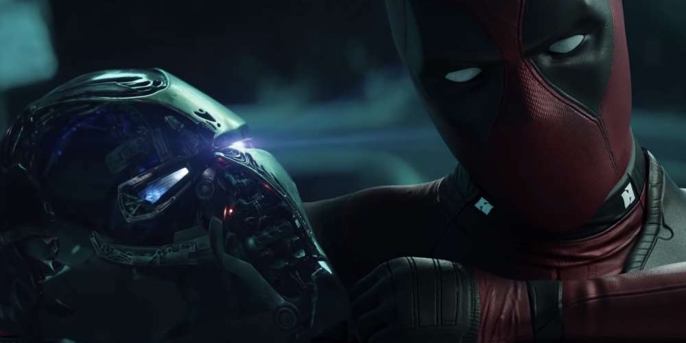 Here's What Happens When You Insert Deadpool Into the 'Avengers: Endgame' Trailer (Video)