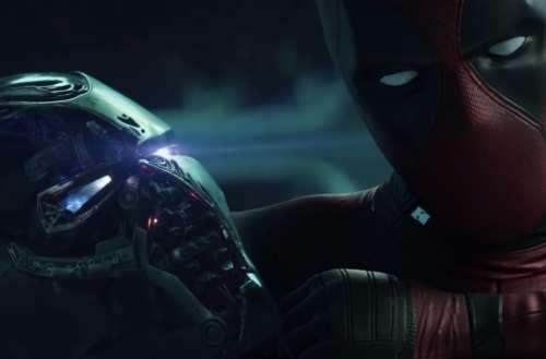 avengers: endgame trailer deadpool disney teaser