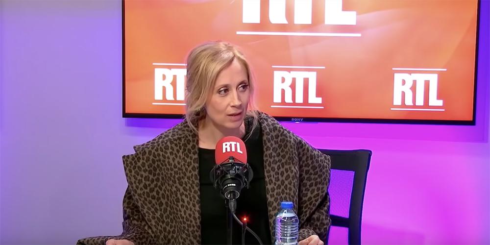 Lara Fabian menacée en Russie à cause de sa chanson «La différence»