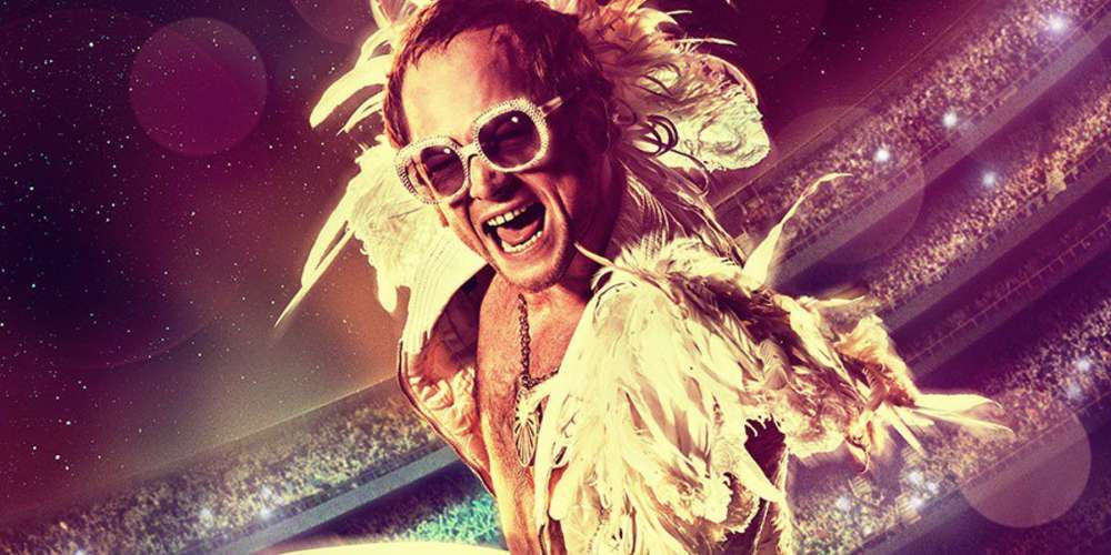 'Rocketman' Director Responds to Rumors That a Gay Sex Scene Will Be Cut From the Film