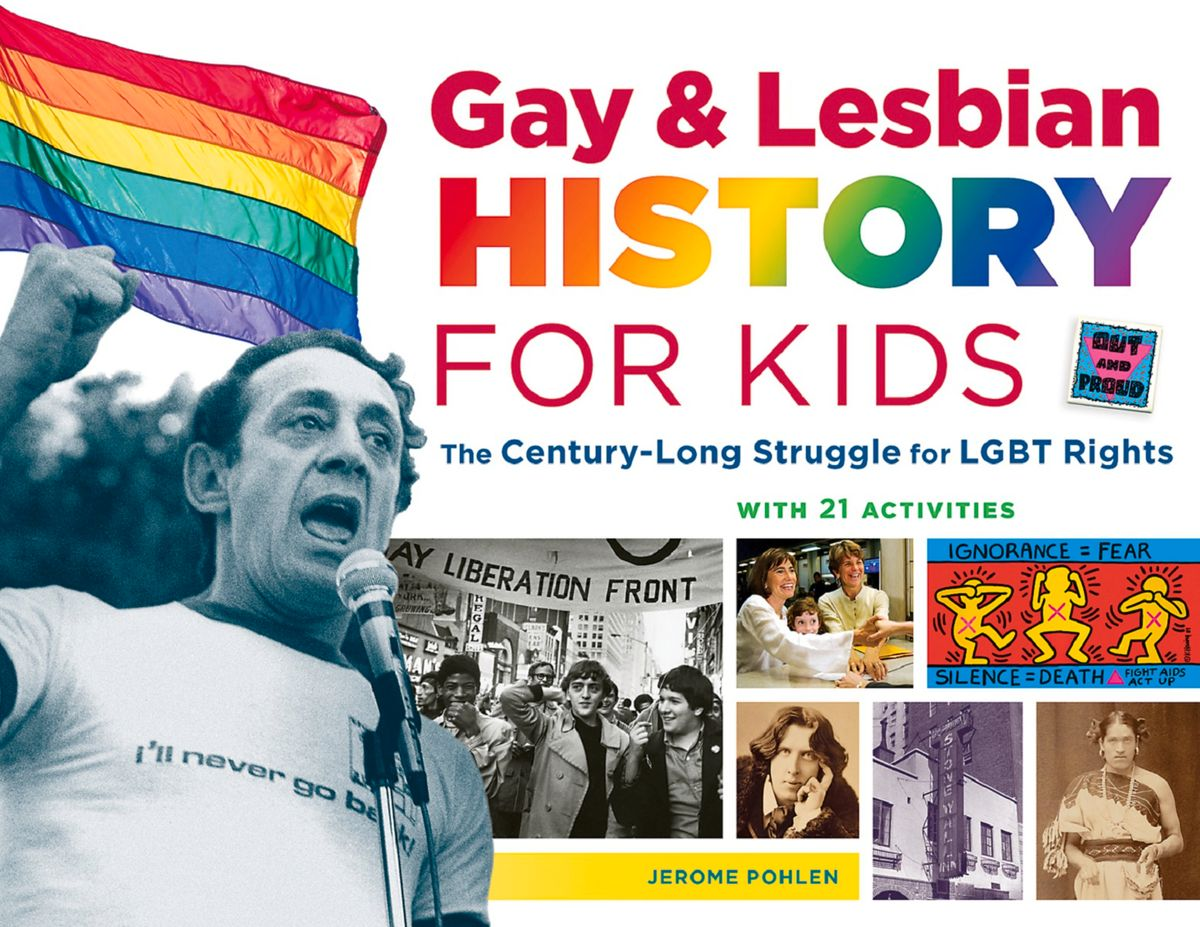 lgbtq children's books 1